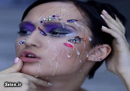 آموزش آرایش آرایش غلیظ آرایش عروس آرایش زنانه