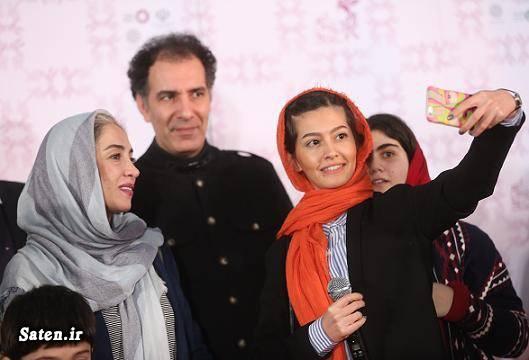 عکس فیلم فجر عکس جشنواره فجر زنان در فیلم فجر بازیگران فیلم فجر