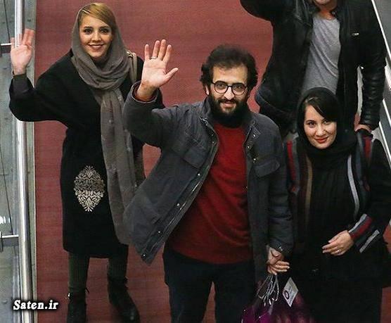 همسر بهروز شعیبی همسر بازیگران عکس فیلم فجر عکس جشنواره فجر جشنواره فیلم فجر بیوگرافی بهروز شعیبی