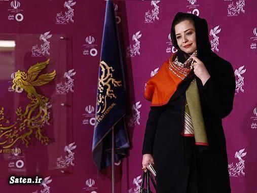 عکس جدید بازیگران بیوگرافی مهراوه شریفی نیا
