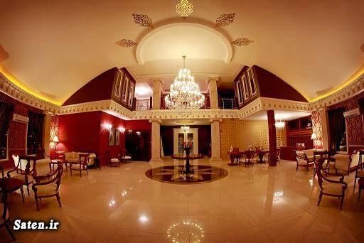 هتل دریایی هتل ترنج کیش شرکت یکتا نگین کیش رزرو هتل در کیش توریستی کیش