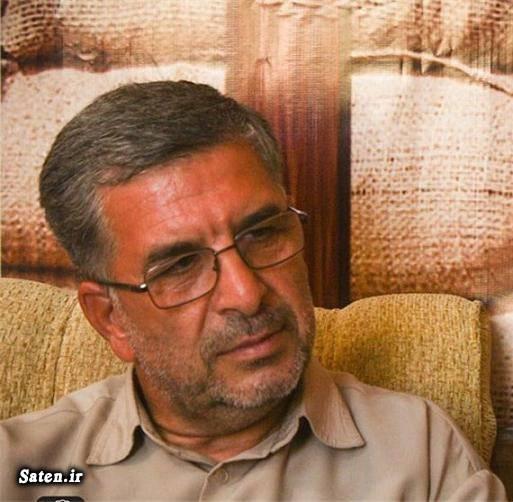 مدافعان حرم شهادت در سوریه بیوگرافی سردار رضا فرزانه اخبار سوریه