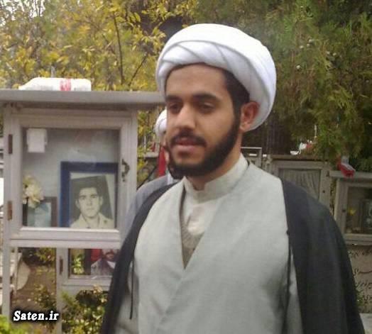 بیوگرافی میثم دوست محمدی انتخابات مجلس خبرگان اخبار قم