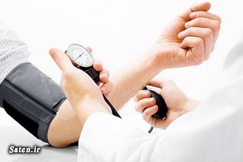کاهش دور کمر درمان قند خون تنظیم فشار خون تری گلیسیرید برگه آزمایش