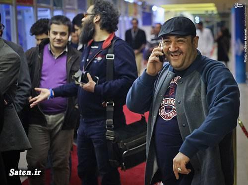 عکس فیلم فجر عکس جشنواره فجر بیوگرافی مهران غفوریان بازیگران فیلم فجر