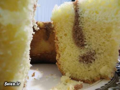 طرز تهیه کیک بهترین سایت آشپزی آموزش کیک آموزش آشپزی آشپزی بدون فر