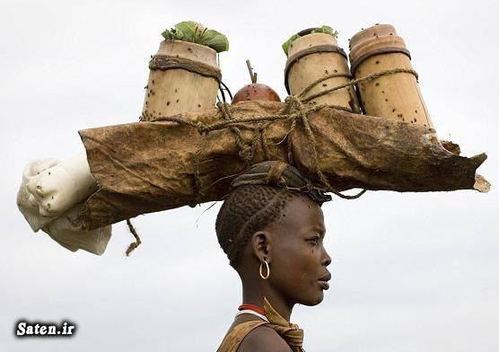 سفر به اتیوپی زندگی در اتیوپی اخبار اتیوپی