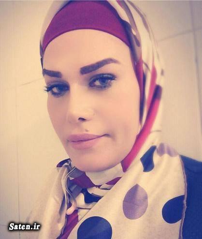 مجری پرس تی وی عکس آزار جنسی بیوگرافی شینا شیرانی بیوگرافی حمید عمادی Sheena Shirani