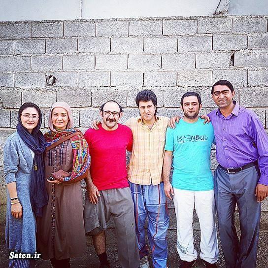 علی عامل هاشمی و برادرش هدایت هاشمی