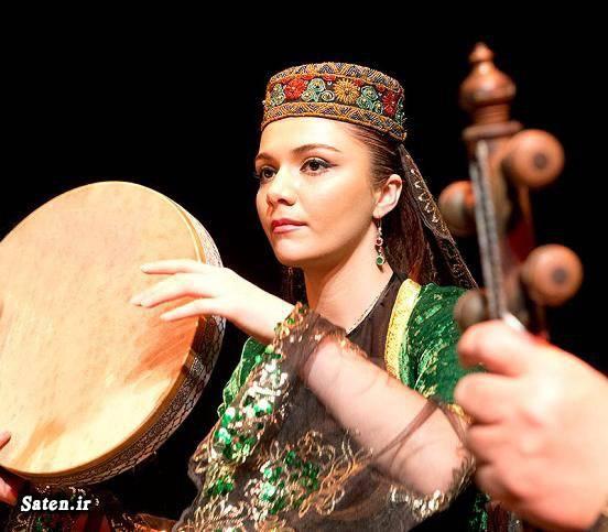 کنسرن خواننده زن دختر آذربایجانی خواننده زن جشنواره موسیقی فجر بیوگرافی آرزو علیوا