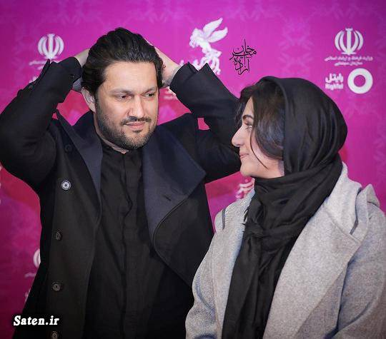 بیوگرافی علیرضا شجاع نوری بیوگرافی حامد بهداد اینستاگرام حامد بهداد اخبار تلویزیون
