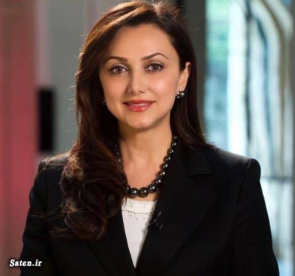 همسر بیتا دریاباری همسر امید کردستانی بیوگرافی بیتا دریاباری ایرانیان در اروپا ایرانیان آمریکا Bita Daryabari