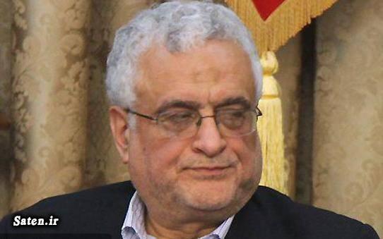 سوابق محمدعلی سبحان اللهی رئیس دانشگاه خوارزمی