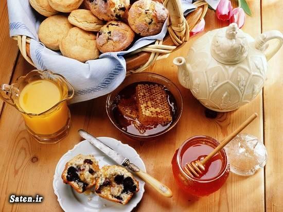 صبحانه کامل بهترین غذا بهترین صبحانه بهترین سایت آشپزی آموزش آشپزی