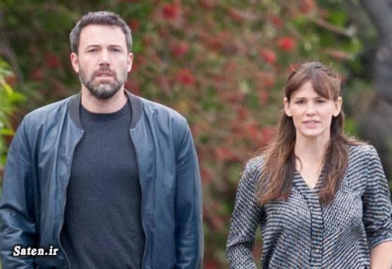 همسر جنیفر گارنر همسر بن افلک زندگی در آمریکا Jennifer Garner Ben Affleck