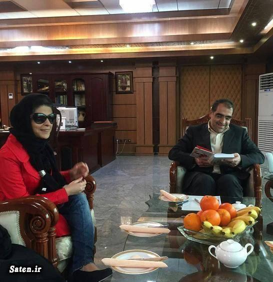 سوابق حسن قاضی زاده هاشمی بیوگرافی وزیر بهداشت بیوگرافی مریم حیدرزاده بیوگرافی حسن قاضی زاده هاشمی