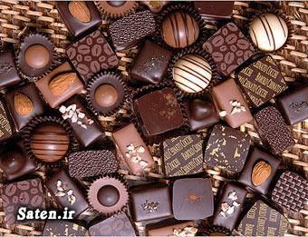 مجله سلامت کره کاکائو شکلات تیره شکلات تلخ بهترین شکلات