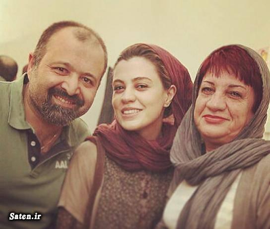 همسر شیدا خلیق عکس جدید بازیگران خانواده بازیگران بیوگرافی ناهید مسلمی بیوگرافی شیدا خلیق