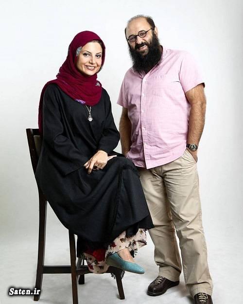 همسر سولماز غنی همسر بازیگران عکس جدید بازیگران حجاب بازیگران بیوگرافی سولماز غنی