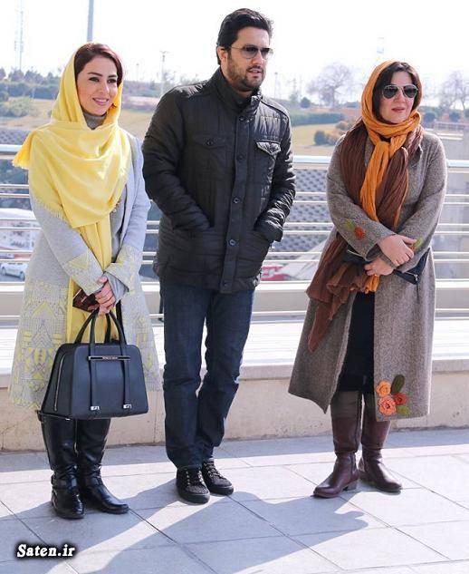 همسر تینا پاکروان عکس فیلم فجر بیوگرافی ستاره اسکندری بیوگرافی حامد بهداد بازیگران فیلم فجر اینستاگرام حامد بهداد