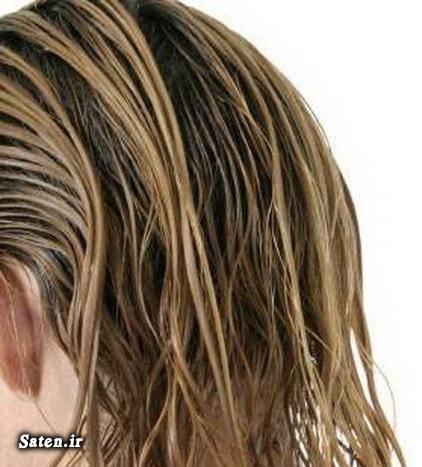 مو زیبا متخصص پوست و مو سلامتی پوست و مو درمان موهای چرب