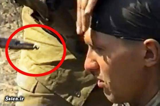 سرباز روسی دانلود کلیپ دانلود فیلم