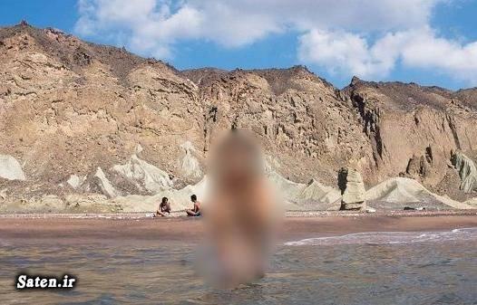 عکس شنا زن عکس شنا دختران عکس زن برهنه شنا کردن مختلط