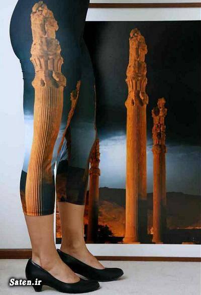 مد لباس جدید مد لباس 95 مد لباس 2016 بیوگرافی استیو روشنی Stevie Roushani