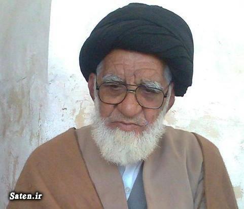 اخبار فارس اخبار جهرم آیت الله سید عبدالحسین آیت اللهی