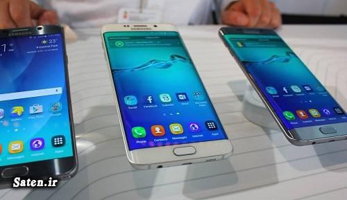 مشخصات گلکسی S7 قیمت موبایل سامسونگ قیمت گلکسی S7 Samsung Galaxy S7 Edge Samsung Galaxy S7
