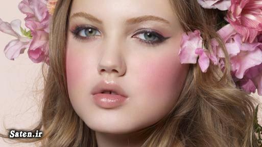 زیبایی لپ زیبایی گونه زیبایی صورت زیبایی چال گونه درمان لاغری صورت چاق شدن صورت و طب سنتی چاق شدن صورت بدون بازگشت چاق شدن صورت
