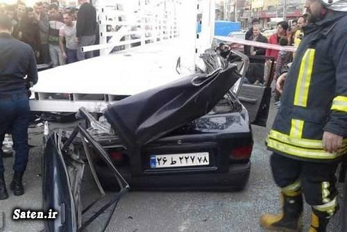 حوادث واقعی اخبار ملارد