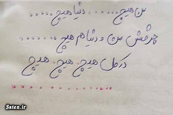 مدرسه غیرانتفاعی دختر تهرانی خودکشی دختر حوادث واقعی اخبار خودکشی اخبار تهران آموزش فلسفه