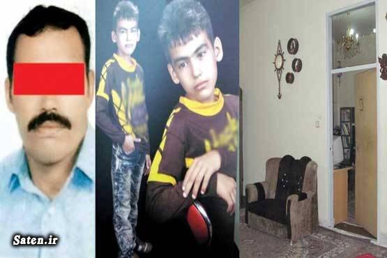 عکس قاتل حوادث واقعی حوادث شهریار اخبار قتل اخبار شهریار اخبار جنایی