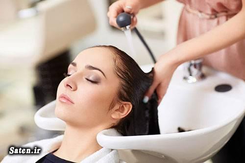 متخصص پوست و مو عکس آرایشگاه زنانه سلامتی پوست و مو آموزش آرایش آرایش و زیبایی آرایش زنانه آرایش چشم آرایش ابرو