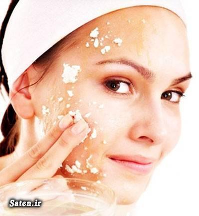 زیبایی صورت درمان جوش صورت درمان آکنه خواص جوش شیرین اکسیر زیبایی
