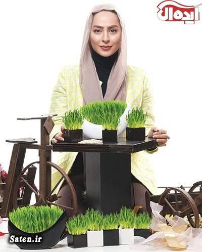 هفت سین بازیگران عکس جدید بازیگران بیوگرافی سمانه پاکدل اینستاگرام سمانه پاکدل