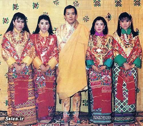 کشور بوتان پادشاه بوتان بودایی اردواج جالب Bhutan