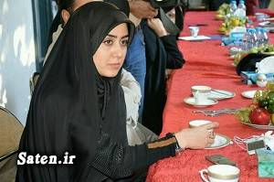 همسر زینب تقوایی سریال پشت بام تهران بیوگرافی زینب تقوایی بیوگرافی اندیشه فولادوند