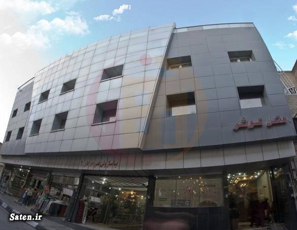 قیمت هتل قصر طلایی در مشهد