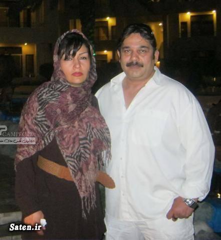 همسر داریوش سلیمی همسر بازیگران عکس جدید بازیگران بیوگرافی ژاله درستکار بیوگرافی داریوش سلیمی
