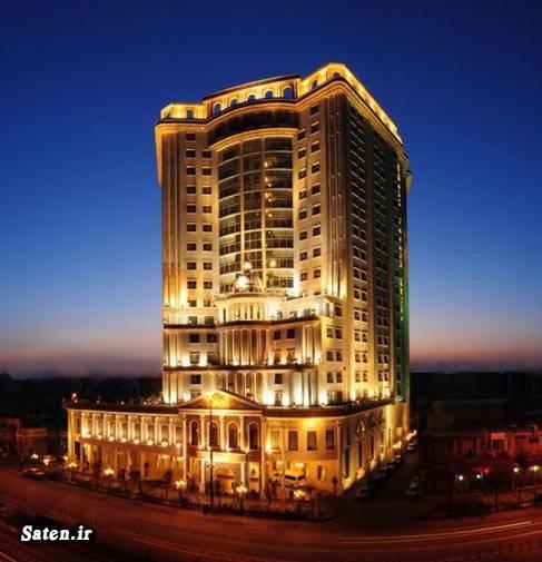 هتل مشهد هتل کوثر مشهد هتل قصر طلایی قیمت هتل های مشهد قیمت هتل مجلل درویشی