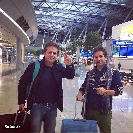 بیوگرافی امیر تاجیک اینستاگرام امیر تاجیک اخبار موسیقی