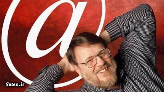 مخترع ایمیل ری تاملینسون اخبار اینترنت اخبار آمریکا Ray Tomlinson