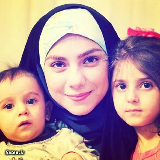 همسر مجریان همسر عترت افشار مجری تلویزیون بیوگرافی عترت افشار برنامه سه ستاره