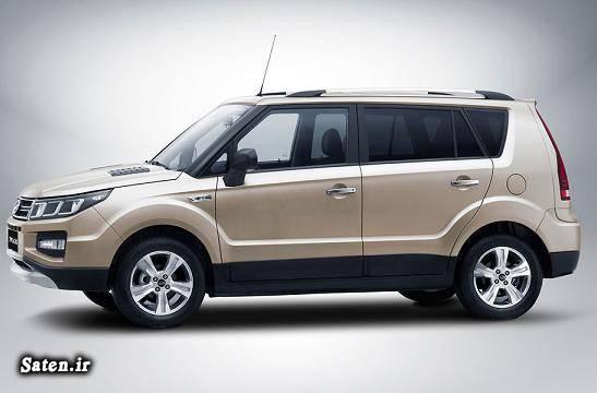 قیمت جدید خودرو گروه بهمن