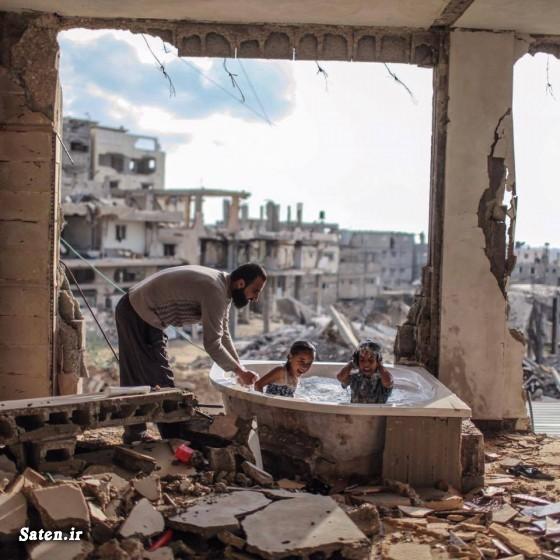 عکس حمام زنانه زن در حمام دختر فلسطینی دختر در حمام حمام دختران اخبار فلسطین