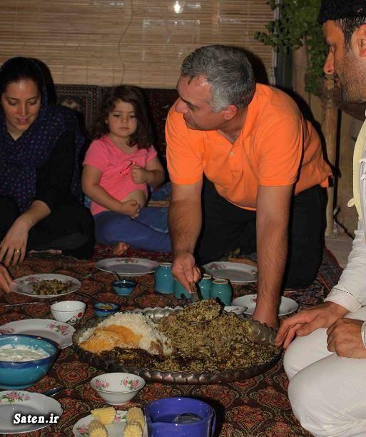 همسر سامان گلریز شغل پر درآمد درآمد آشپزی بیوگرافی سامان گلریز بهترین شغل