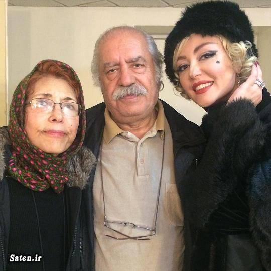 همسر نامی عبدالهی عکس جدید بازیگران خواهر نرگس محمدی بیوگرافی نرگس محمدی اینستاگرام بازیگران
