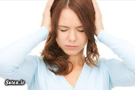 مشکلات روحی مجله سلامت متخصص گوش حلق بینی درمان وزوز گوش درمان صدای زنگ در گوش